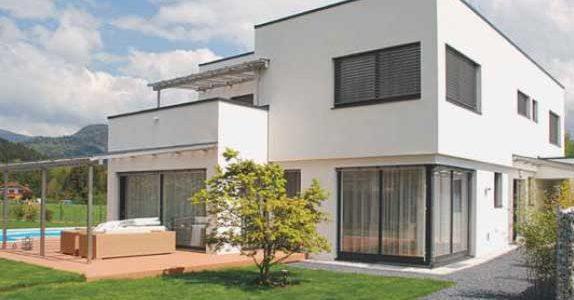 precio con las ventanas de PVC Kommerling